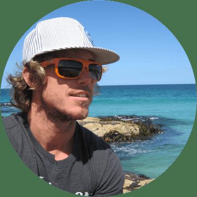 Marc V. - Coliving Profile