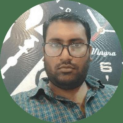 Pawan K. - Coliving Profile