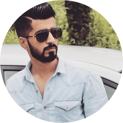 Gaurav R. - Coliving Profile