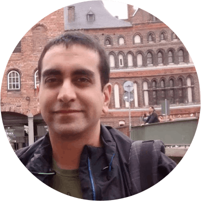 Saahil K. - Coliving Profile