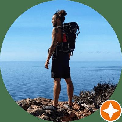 Patrick M. - Coliving Profile