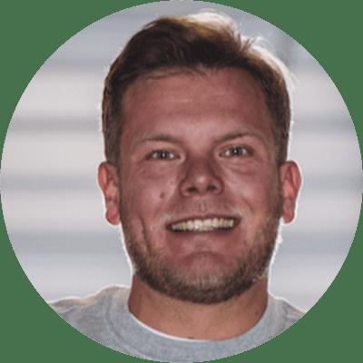Thomas R. - Coliving Profile