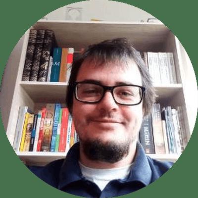 Gilmar M. - Coliving Profile