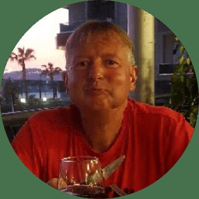 Steffen W. - Coliving Profile