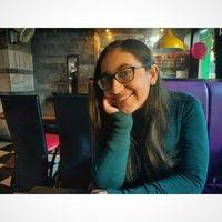 Anushree J. - Coliving Profile