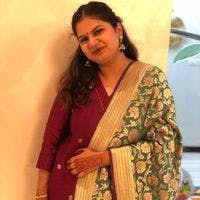 Ishita D. - Coliving Profile