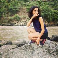 Gargi M. - Coliving Profile