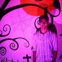 Prakhar S. - Coliving Profile
