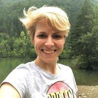 Branka P. - Coliving Profile