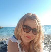 Natasa P. - Coliving Profile