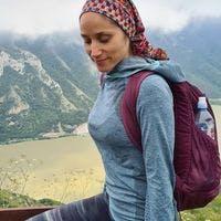 Tanja V. - Coliving Profile