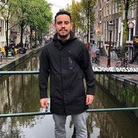 Raul A. - Coliving Profile