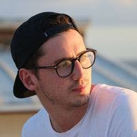Arnaud D - Coliving Profile