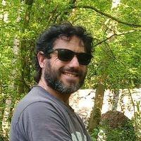 Simon G. - Coliving Profile
