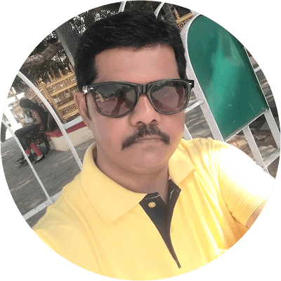 Nishikant K. - Coliving Profile