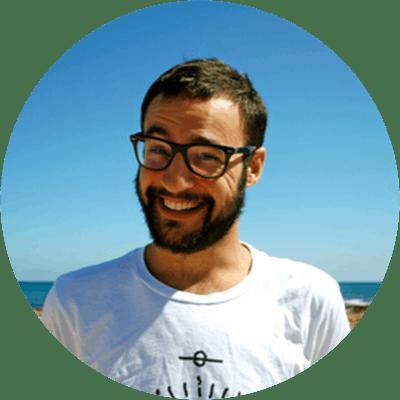 Jon H. - Coliving Profile