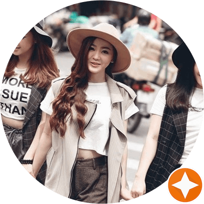 Marylou F. - Coliving Profile