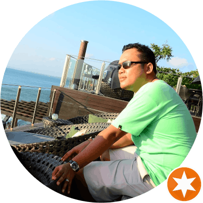 Andre T. - Coliving Profile