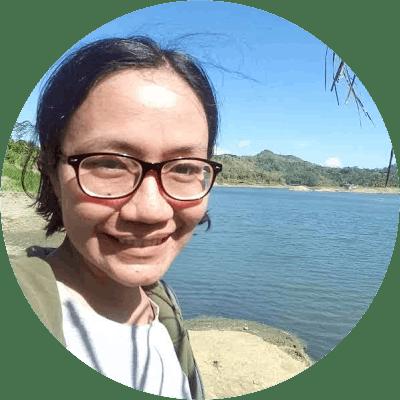 meifita H. - Coliving Profile