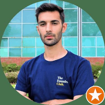 Haris K. - Coliving Profile