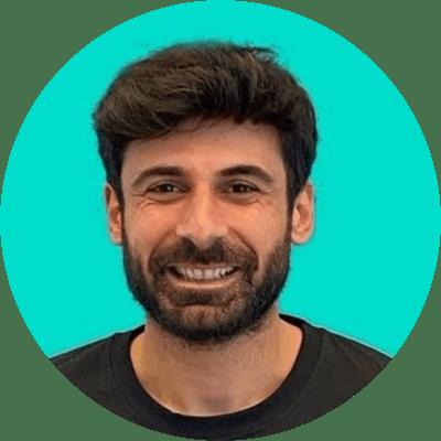 Onur Ş. - Coliving Profile