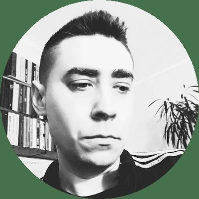 Вадим П. - Coliving Profile