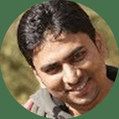 Rakesh S. - Coliving Profile