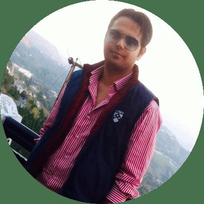 Shubham G. - Coliving Profile