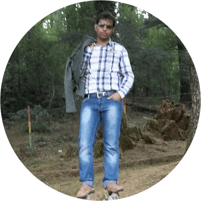 Akhilesh P. - Coliving Profile