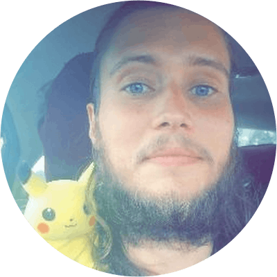 Brandon D. - Coliving Profile