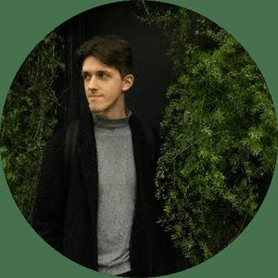 Vitoldas B. - Coliving Profile
