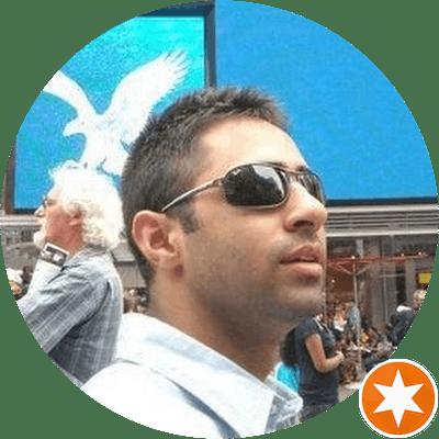 Parv S. - Coliving Profile