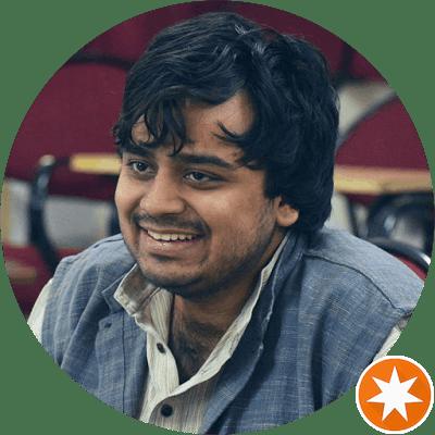 Shashank K. - Coliving Profile