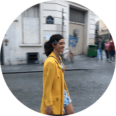 Eva B. - Coliving Profile