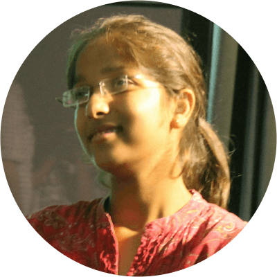 Meenal M. - Coliving Profile