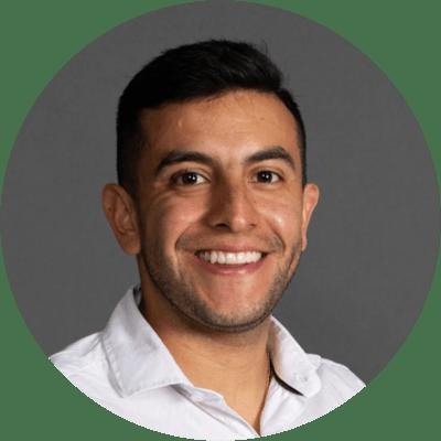 Cristian R. - Coliving Profile