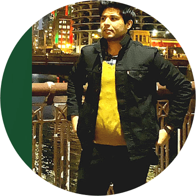 Muhammad N. - Coliving Profile