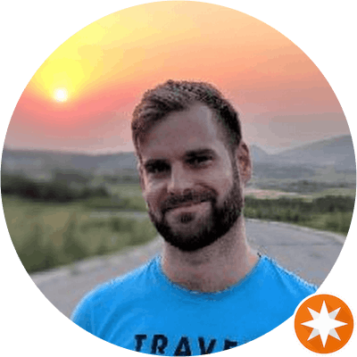 Ferenc C. - Coliving Profile