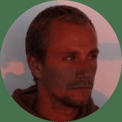 Tomas K. - Coliving Profile