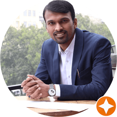 Rohit G. - Coliving Profile