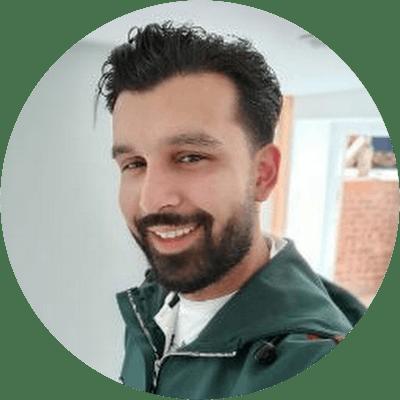 Taha Z. - Coliving Profile