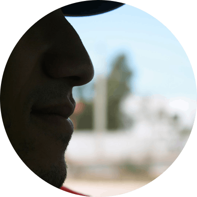 Abdelali N. - Coliving Profile