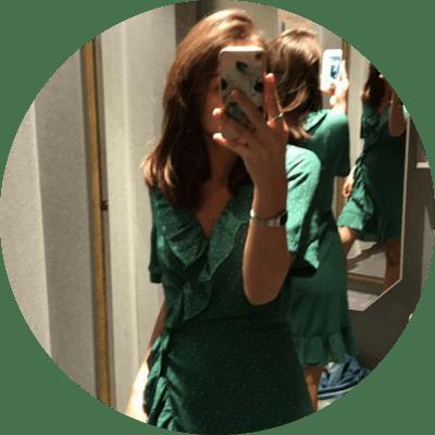 Alison H. - Coliving Profile