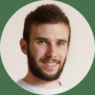 Xoel B. - Coliving Profile