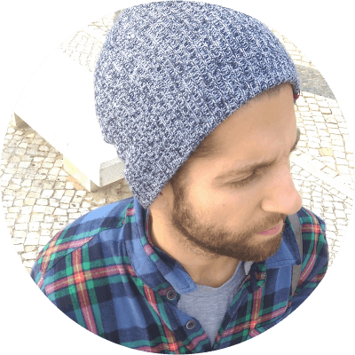 Mickael N. - Coliving Profile