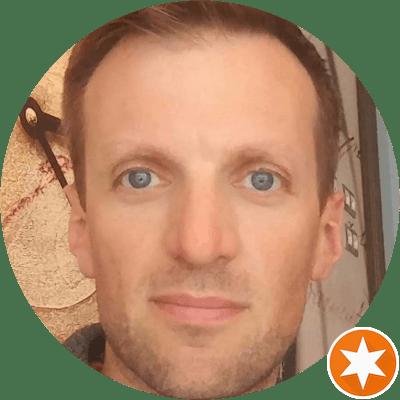 Jean-Philippe P. - Coliving Profile