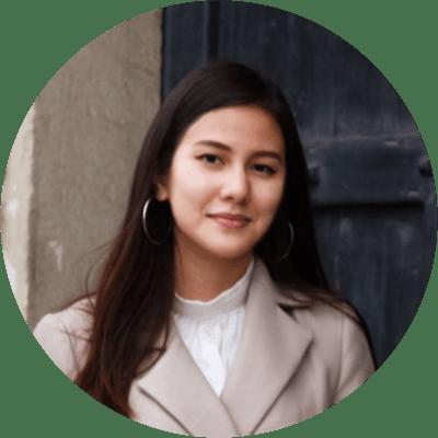 Natasha K. - Coliving Profile