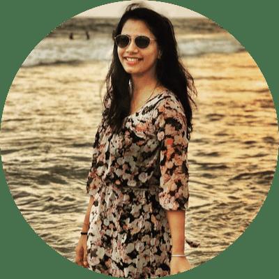 Divya C. - Coliving Profile