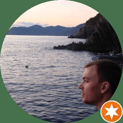 Nate T. - Coliving Profile