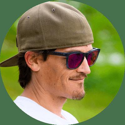 Sylvain C. - Coliving Profile